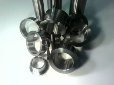 Hammer Bushings with Pins in the Background