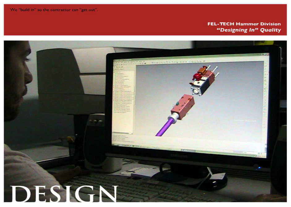 Design Page from E-Brochure